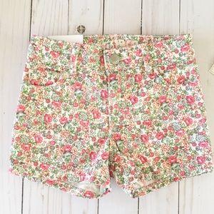 Gap Floral Shorts